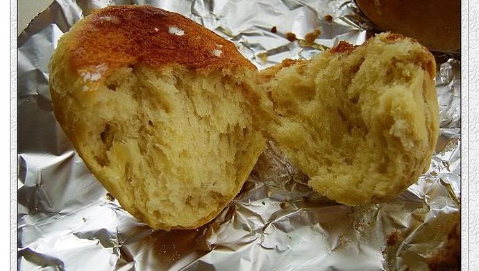 5分钟面包小餐包