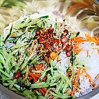绝佳开胃凉菜之凉拌豆皮丝的做法图解4