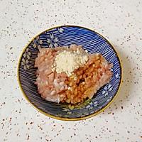 香菇肉末土豆泥的做法图解7