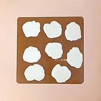 懒蛋蛋香草柠檬巧克力饼干的做法图解9