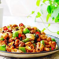 藤椒小炒鸡腿肉-下饭菜的做法图解32