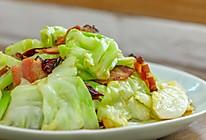 #秋天怎么吃#手撕包菜|下饭神菜的做法
