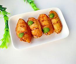 奥尔良烤鸡翅#嘉宝笑容厨房#的做法