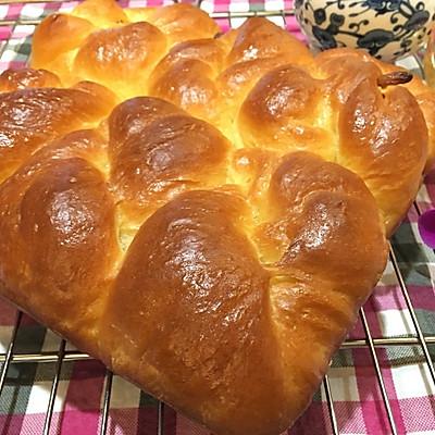 传统老式面包