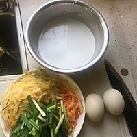 煎粿的做法圖解4
