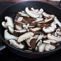 提高免疫,面包香菇浓汤#柏翠辅食节-春节辅食#的做法图解10