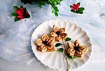 黑麦粉--枣花馒头#KitchenAid的美食故事#的做法
