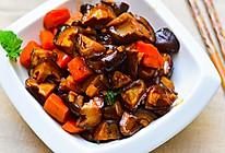 #格兰仕传家菜#微波蚝油香菇的做法