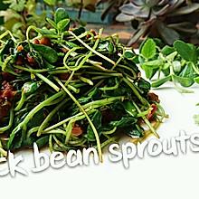天贝酱·黑豆苗-蜜桃爱营养师的Super Food健身减肥