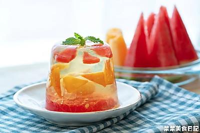 水果果冻|健康卫生