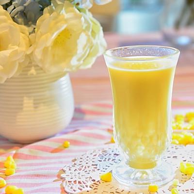 热饮-黄记玉米汁(秘方糖浆)九种配方