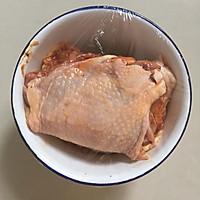 杂蔬核桃鸡肉卷#松下电烤箱美食#的做法图解8