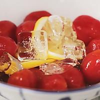 糖渍小番茄的做法图解5