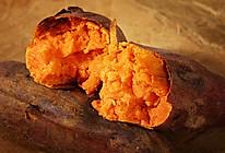 软糯香甜烤红薯的做法