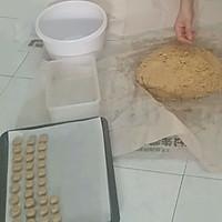 花生饼(入口即融)的做法图解3