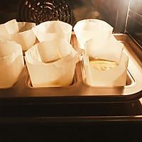 半熟芝士 热卖的乳酪蛋糕#美的FUN烤箱·焙有FUN儿#的做法图解6