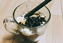咖啡冰淇凌奶昔的做法