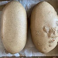 蜜豆核桃bread的做法图解10