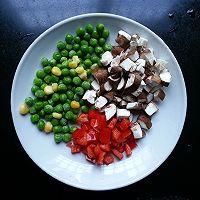 什锦海鲜焖饭的做法图解5
