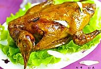创意玩转美色鲜香的烤乳鸽:【中西合璧烤乳鸽】的做法