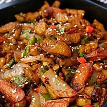 炒鸡好吃的干锅肥肠