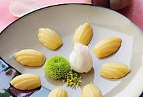 ·贝壳太妃糖·过年必备儿童零食的做法