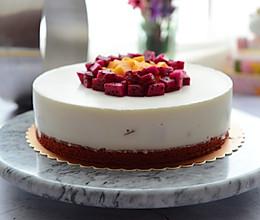 酸奶慕斯蛋糕的做法