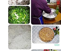 咸年糕~传承中华传统饮食文化