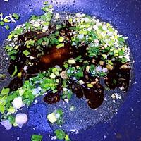 #肉食者联盟#葱油蛏子的做法图解7