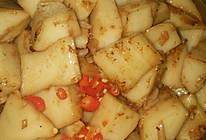 街边小吃粕基炊的做法