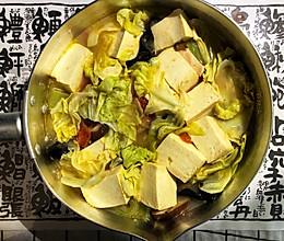 日式地鸡锅的做法