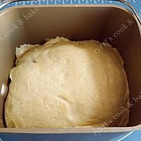 橄露Gallo经典特级初榨橄榄油试用之一 ——燕麦面包的做法图解8