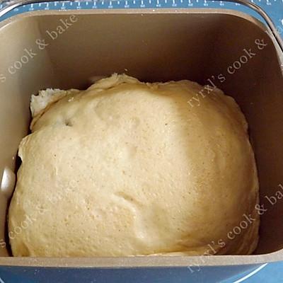 橄露Gallo经典特级初榨橄榄油试用之一 ——燕麦面包的做法 步骤8