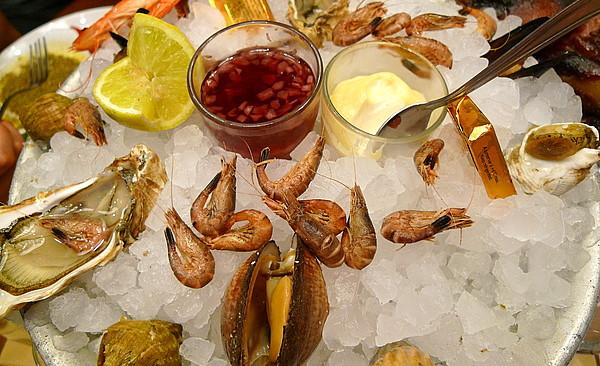 贝壳类海鲜烧法汇总的做法