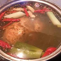 椒麻鸡(最正宗新疆做法,附赠鸡肉鲜香鸡皮Q弹的秘密)的做法图解9