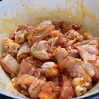 椒香麻辣的辣子鸡在家也可轻松复刻的做法图解1