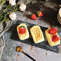 半熟芝士 热卖的乳酪蛋糕#美的FUN烤箱·焙有FUN儿#的做法图解7