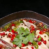 【三椒凉鸡】冰火两重天,做个鸡腿脆又鲜!的做法图解4