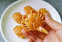 精品五仁月饼,馅料满满,香气四溢,做法超详细的做法