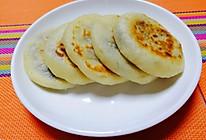 营养健康豆渣饼的做法