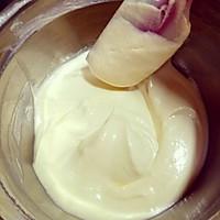 六寸酸奶蛋糕(空气炸锅版)的做法图解9