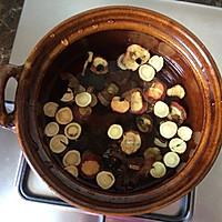 酸梅汤(小时候的味道)的做法图解3