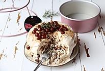 红茶珍珠爆浆蛋糕:的做法