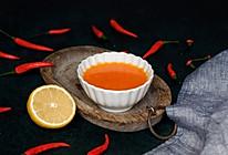 自制泰式甜辣酱的做法