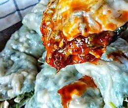 陕西特色小吃——孜卷的做法