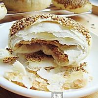糖酥饼——大包酥法