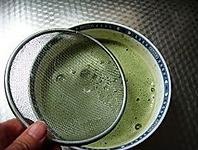 抹茶奶油冰激凌的做法图解6