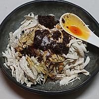 【香辣鸡丝干】——减肥也能吃的低卡小零食的做法图解5