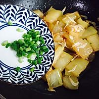 蚝油虾皮炒冬瓜#就是红烧吃不腻!#的做法图解10
