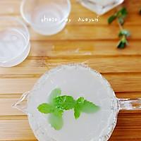 10元钱为家人打造消暑冷饮——冬瓜薏米茶的做法图解12